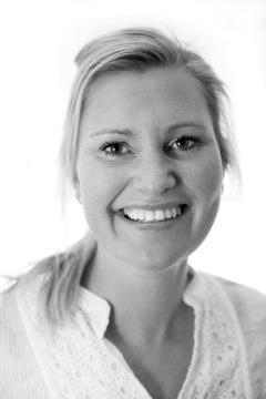 Profilbilde av kiropraktor Hege Nielman